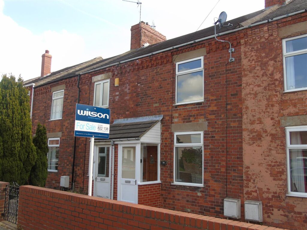 Shuttlewood Road, Bolsover, Chesterfield