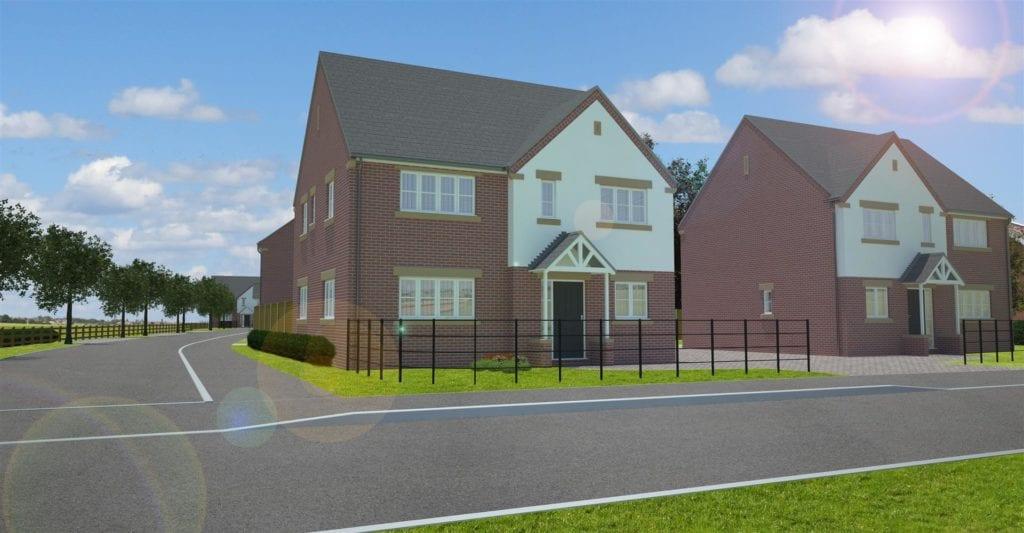 Locko Road, Lower Pilsley, Chesterfield