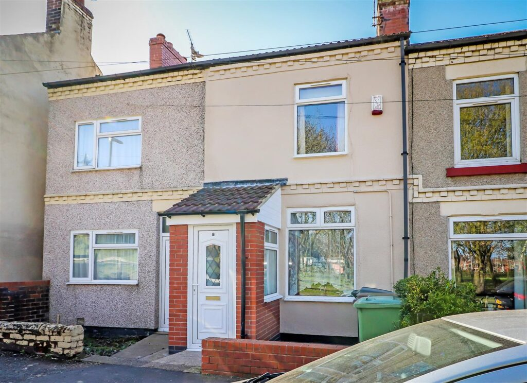 North View Street, Carr vale, Chesterfield