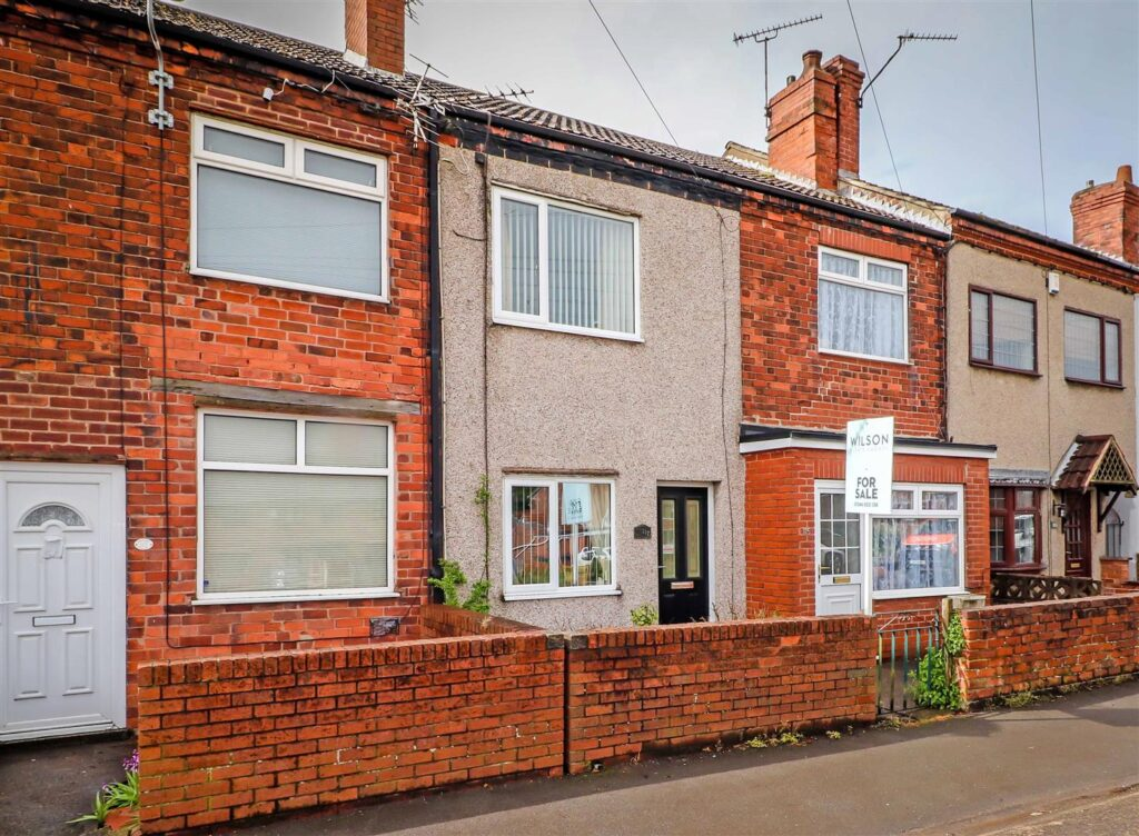 Langwith Road, Bolsover, Chesterfield