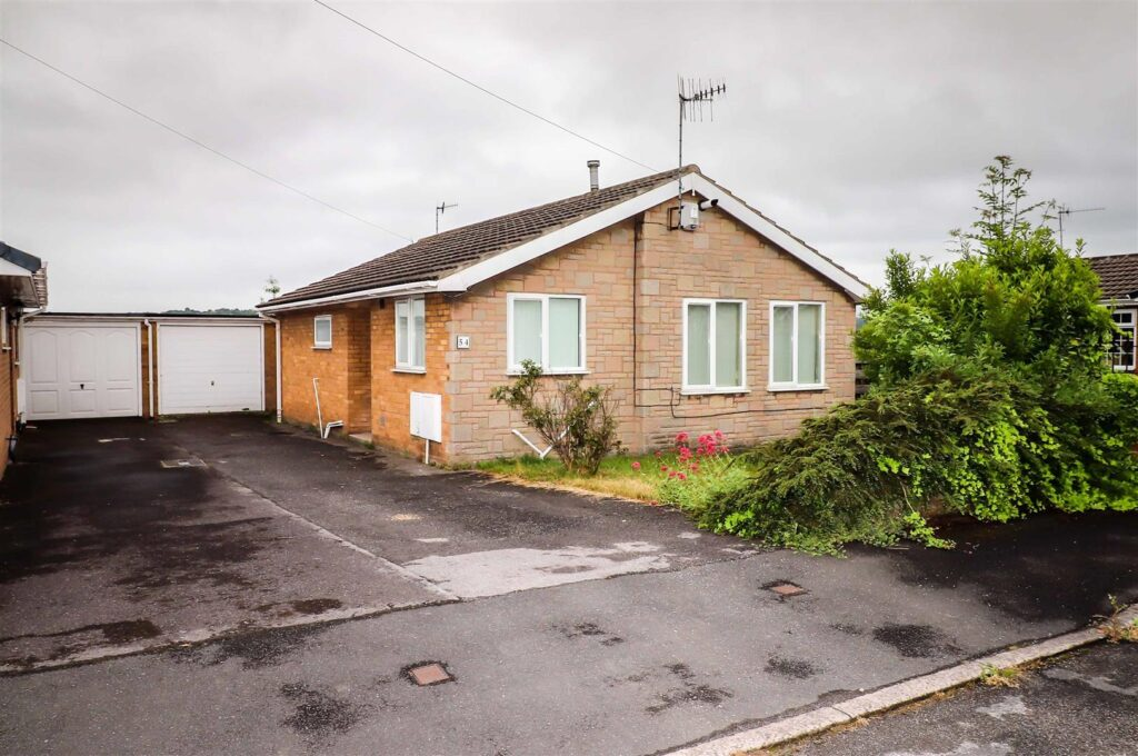 St. Philips Drive, Hasland, Chesterfield
