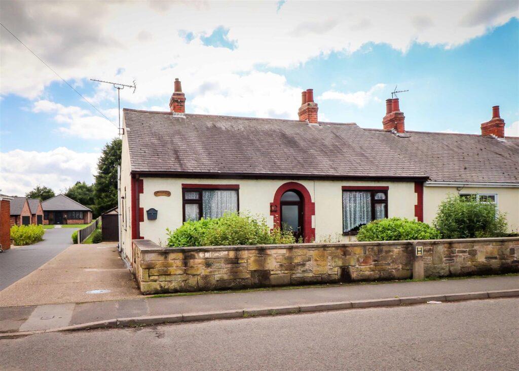 Moor Lane, Bolsover, Chesterfield